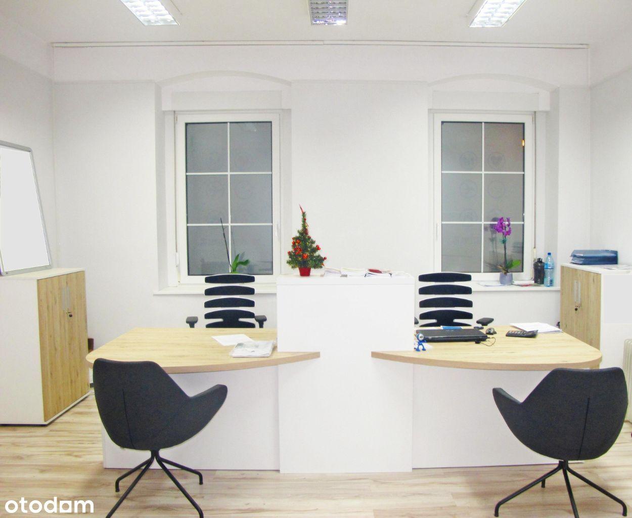 LOKAL 41m2 PARTER na biuro, gabinet, kancelarię