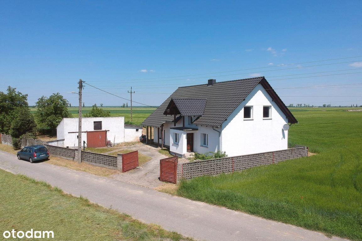 Głogówek -okolice, dom do wynajęcia.