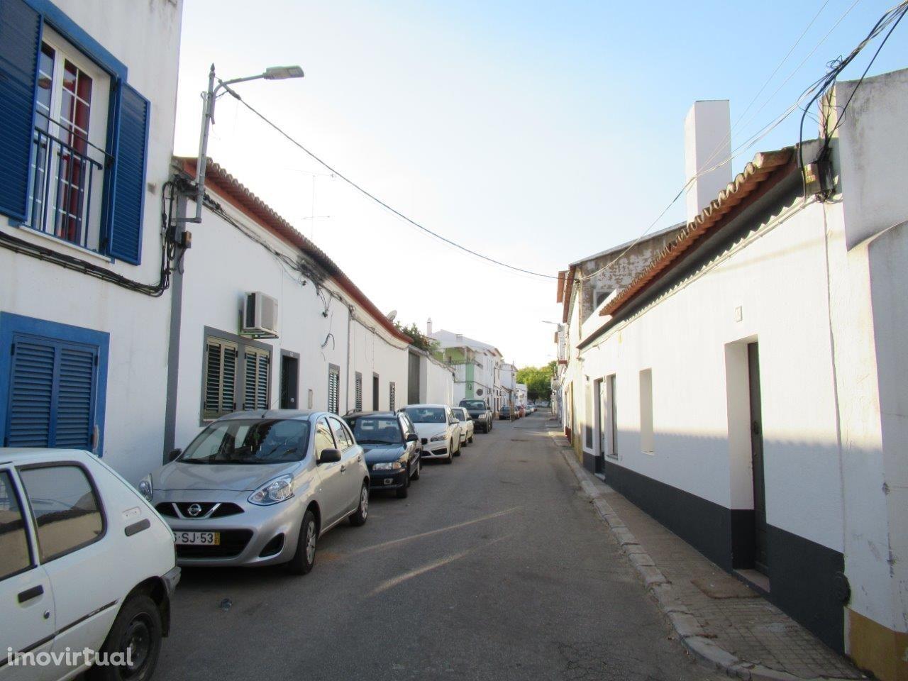 T1 R. Monsaraz + Terraço