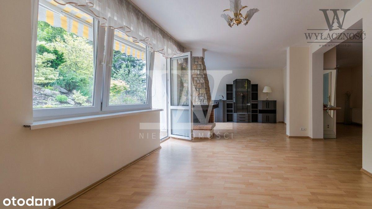 Przestronny dom w Gdyni Redłowie