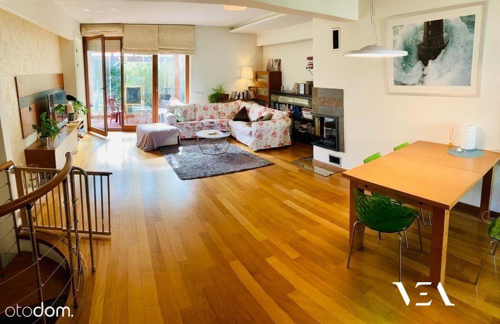 150 m2 ogród | 4 pokoje | Las Kabacki |