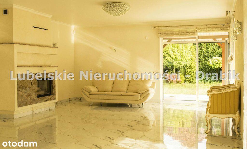 Luksusowy dom - wysoki standard, Choiny, Lublin