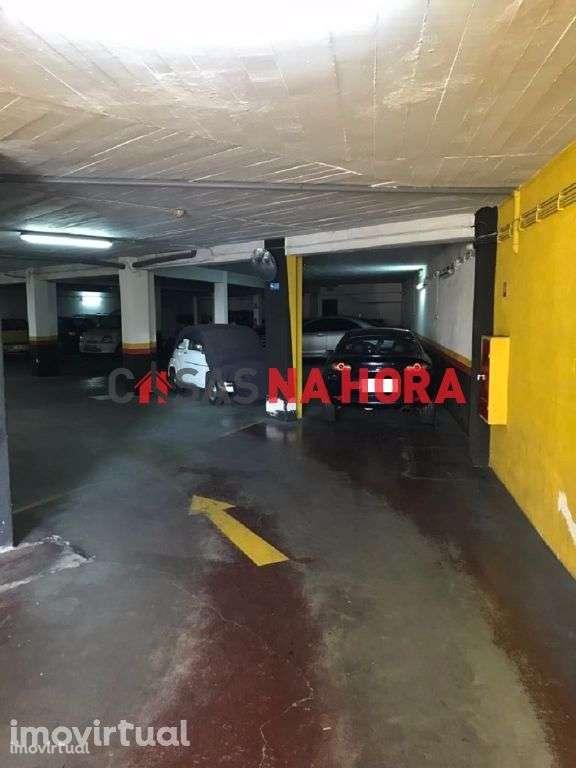 Garagem para comprar, Encosta do Sol, Amadora, Lisboa - Foto 15