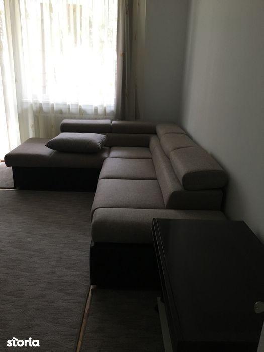 Cornisa - Apartament modern 2 camere - Aleea Cornisa