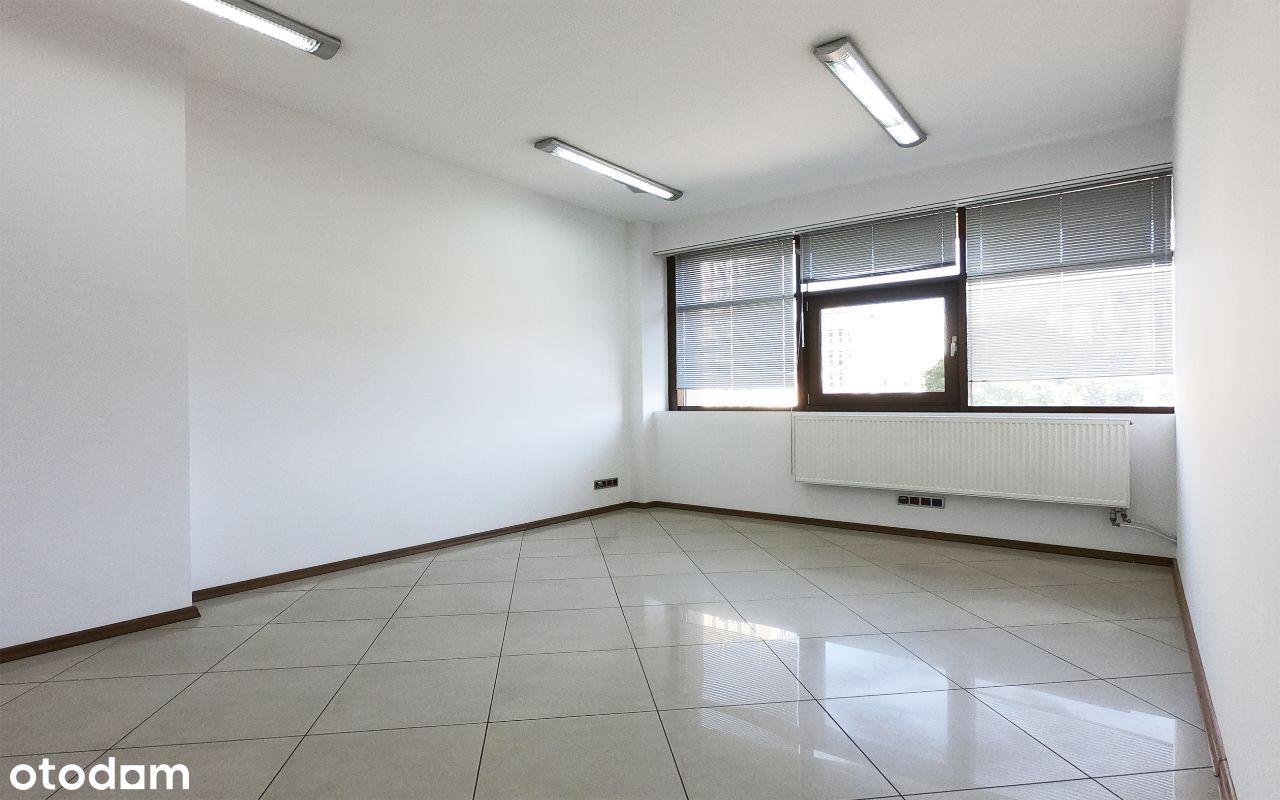 Lokal biurowy 23m2 okolica Tischnera Office