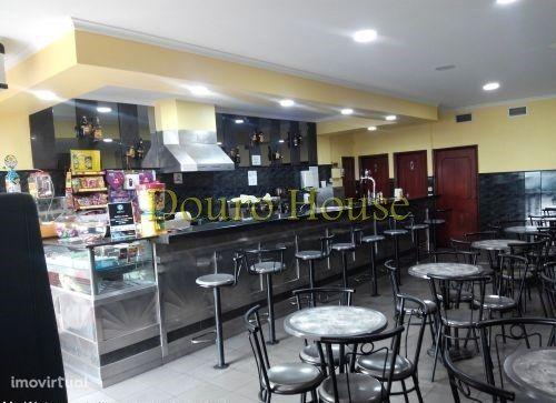 Excelente Café Snack-Bar