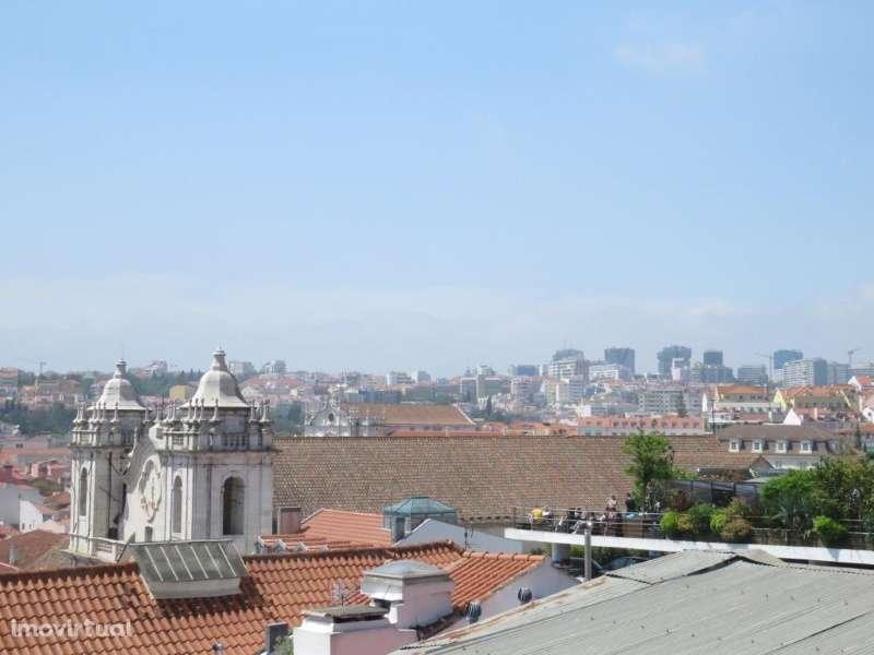Moradia para comprar, Misericórdia, Lisboa - Foto 12