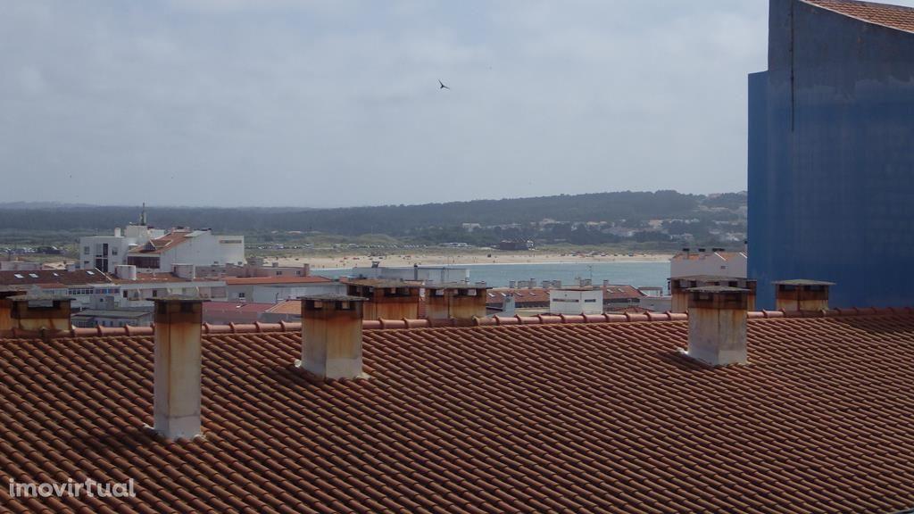 Apartamento T4 para férias internet em São Martinho do Porto