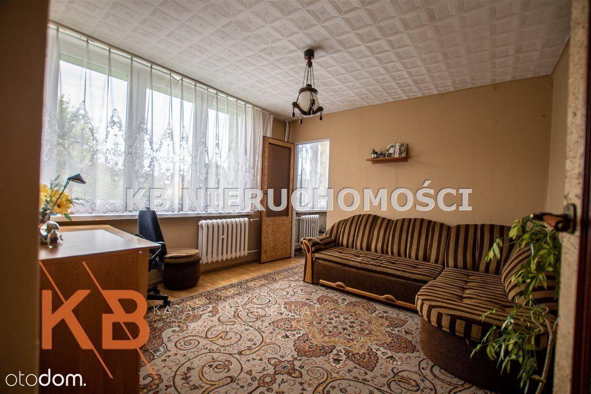 Mieszkanie w samym centrum Wodzisławia Śląskiego