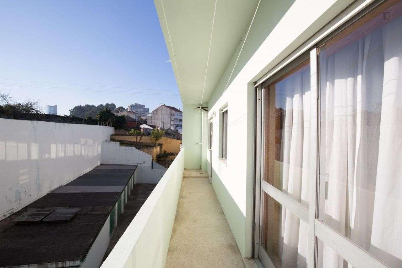 Quarto para arrendar, Campanhã, Porto - Foto 12