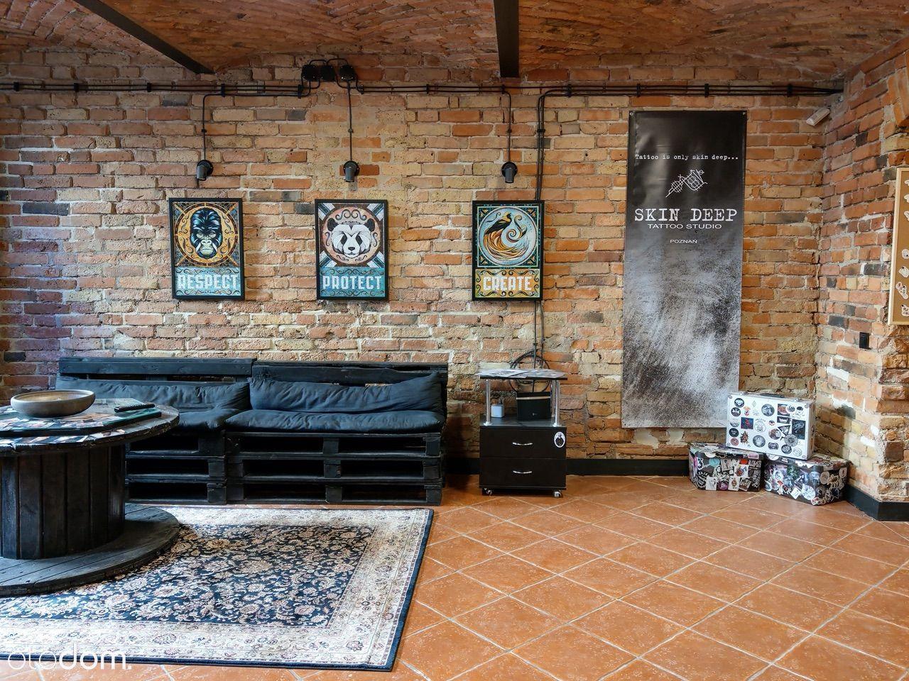 Lokal w prestiżowej lokalizacji - Centrum Poznania