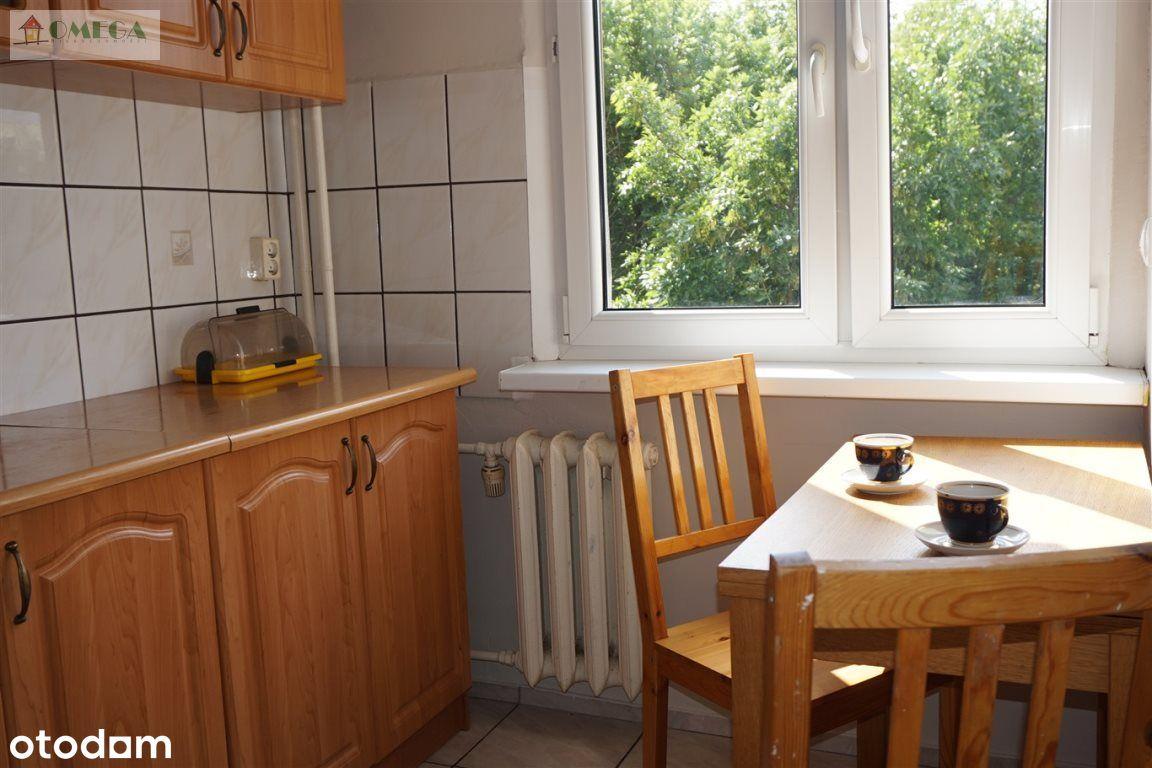 Mieszkanie, 33 m², Sosnowiec