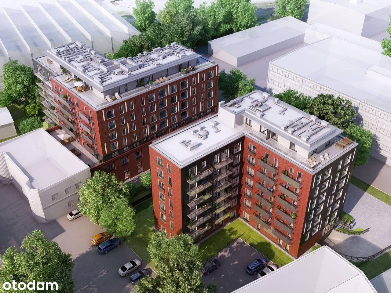 Apartamenty Halo, apartament B.5.M15 REZERWACJA