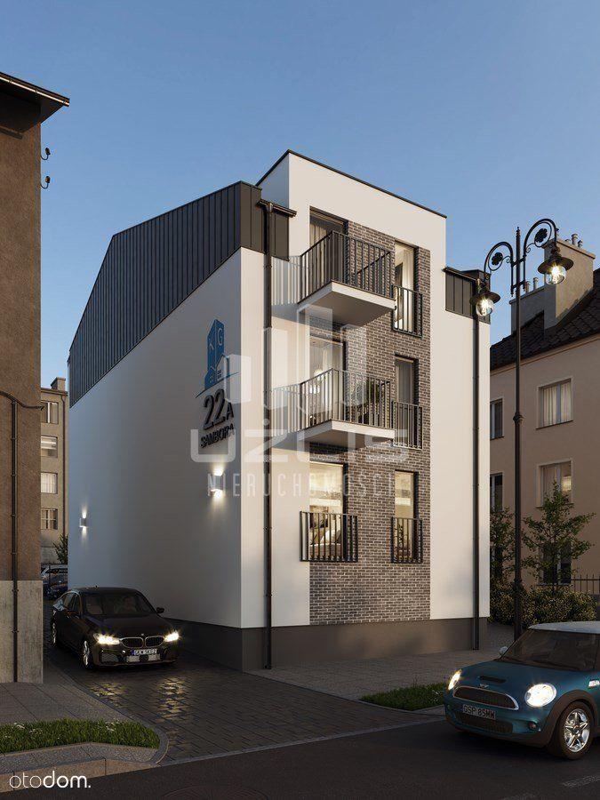 Mieszkanie z 2 Balkonami