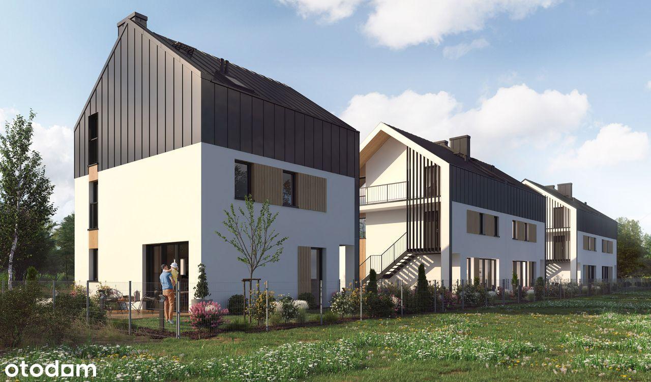 Mieszkanie w Inwestycji Dolina Fiore. Nr 8