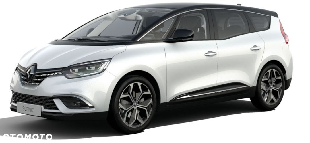 Renault Grand Scenic Intens TCe 160 EDC g.2021 - 1