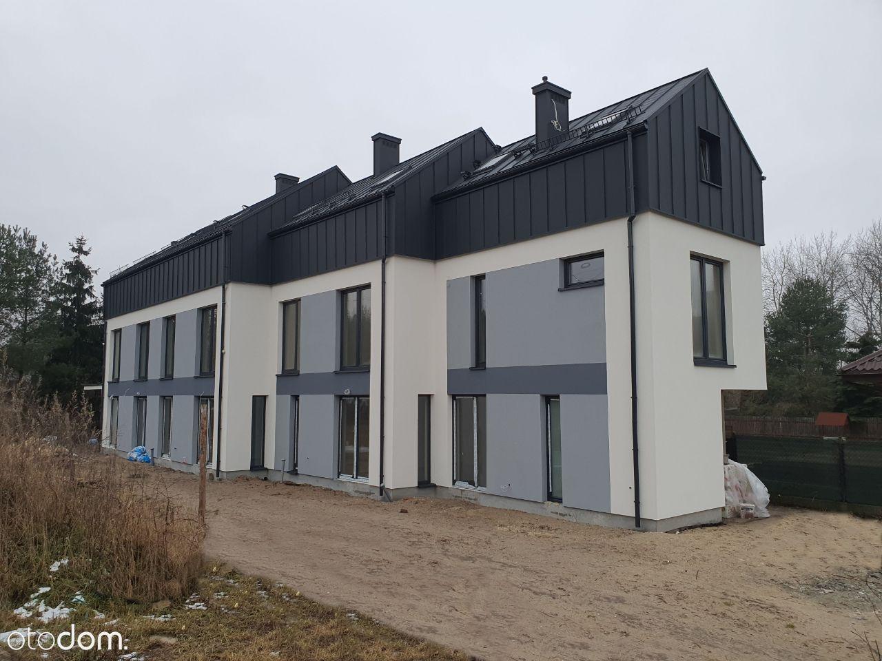 Nowy DOM 108 i 119m2 w Markach + Projektant GRATIS