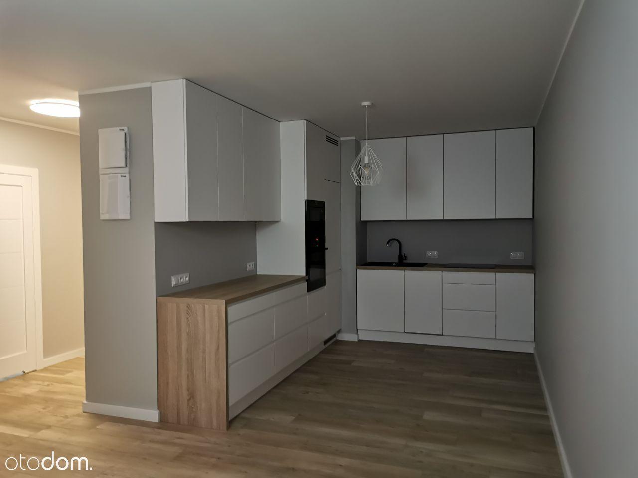 Nowe mieszkania w super lokalizacji z garażem