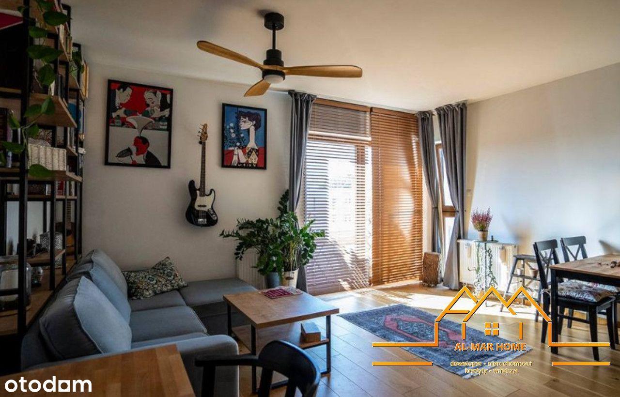Mieszkanie, 48,90 m², Grodzisk Mazowiecki