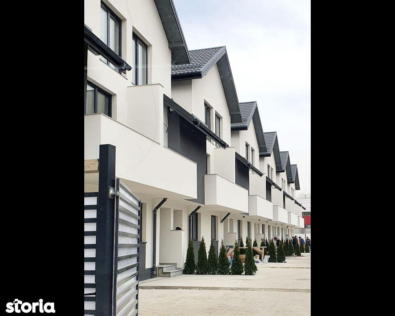 Residentialist by SVN Romania:Vila zona de Nd a capitalei