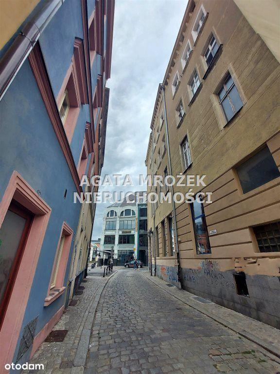 Mieszkanie, 51,76 m², Wrocław