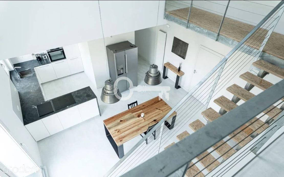 Ponad 200 Metrowy Loftowy Apartament