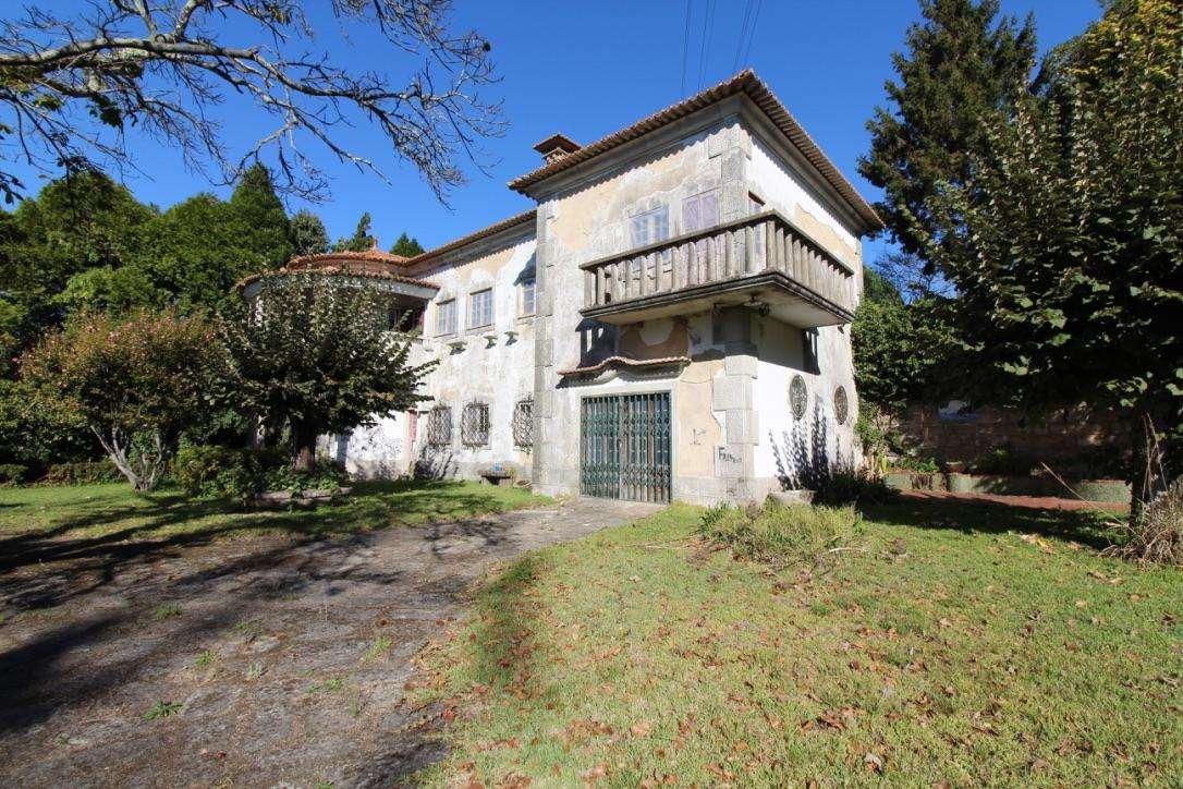 Quintas e herdades para comprar, Mafamude e Vilar do Paraíso, Porto - Foto 1