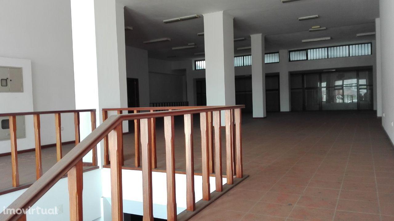 Lojas centro São João da Madeira
