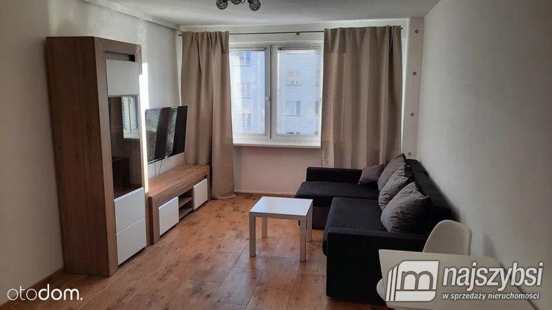 Przestronne 2-pokojowe mieszkanie/ Centrum Szczeci