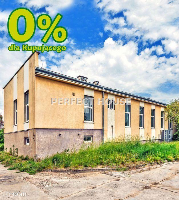 Budynek na cele mieszkalne,biurowe,pod przedszkole