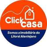 Real Estate Developers: Clik-Casa Mediação Imobiliária - Sines, Setúbal