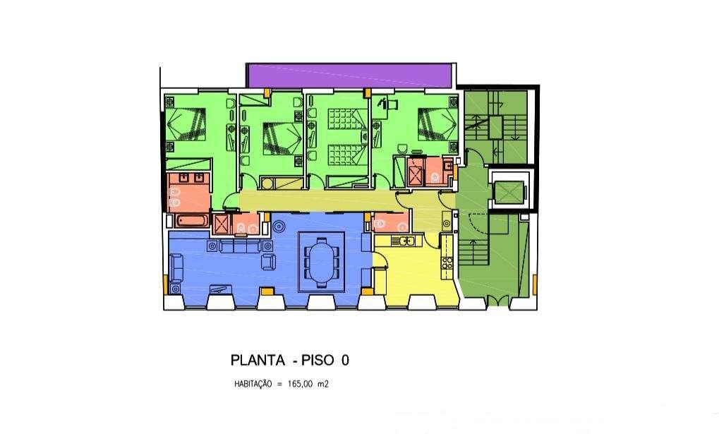 Apartamento para comprar, Santo António, Lisboa - Foto 17