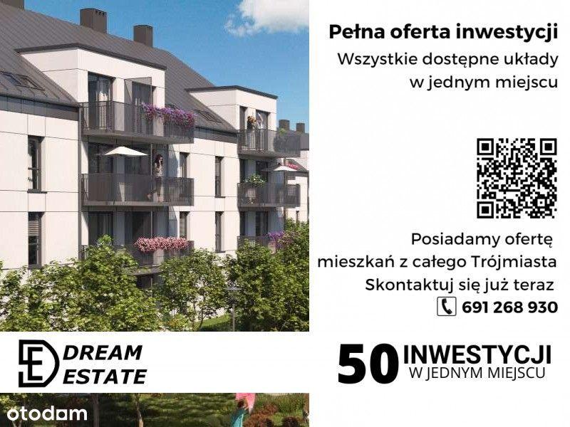 Czteropokojowe mieszkanie w dobrej cenie !