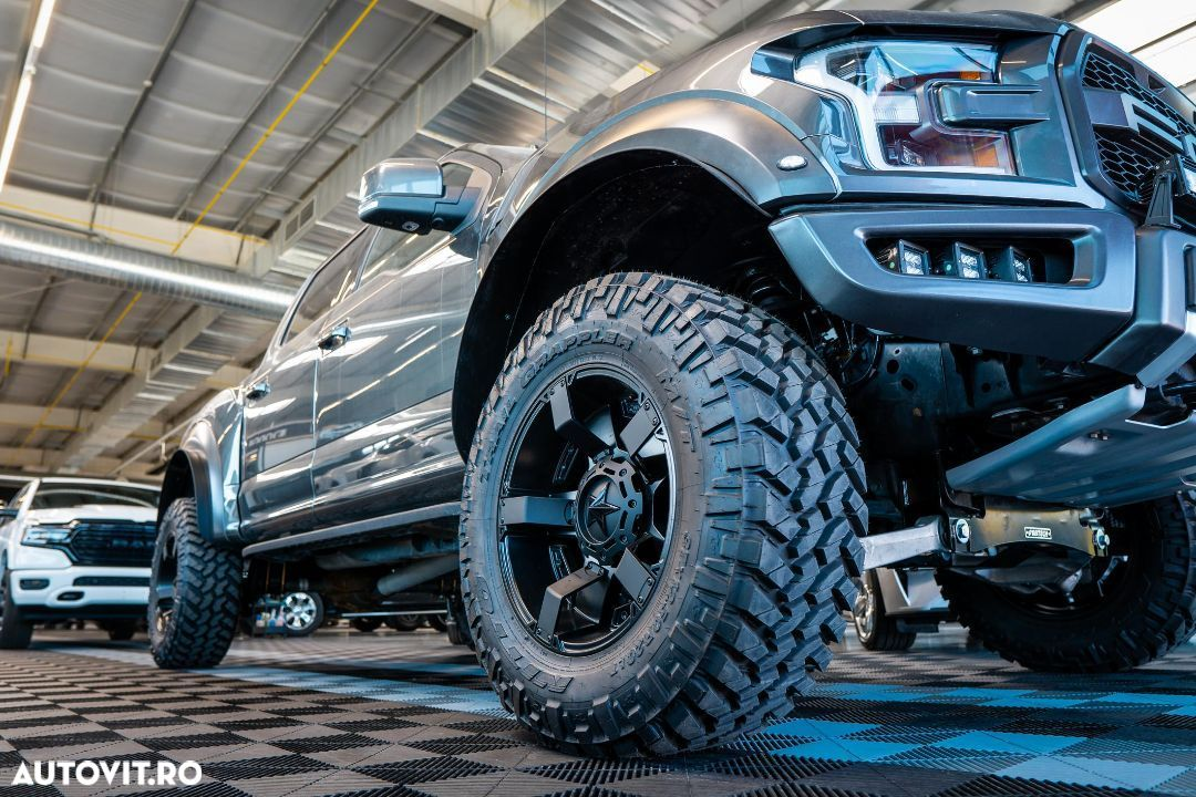 Ford F150 - 31