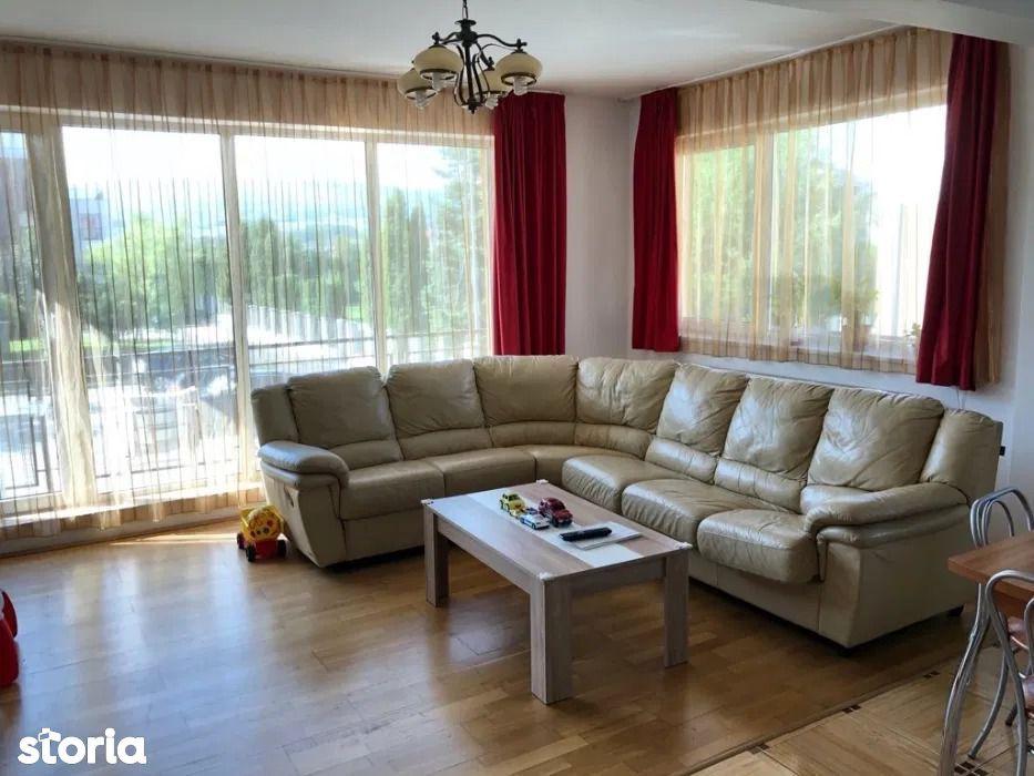 Apartament cu 2 camere de vânzare în Buna Ziua
