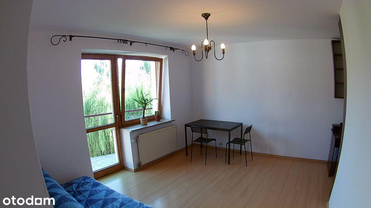 2 pokoje, osobna jasna kuchnia, Ruczaj/Dębniki