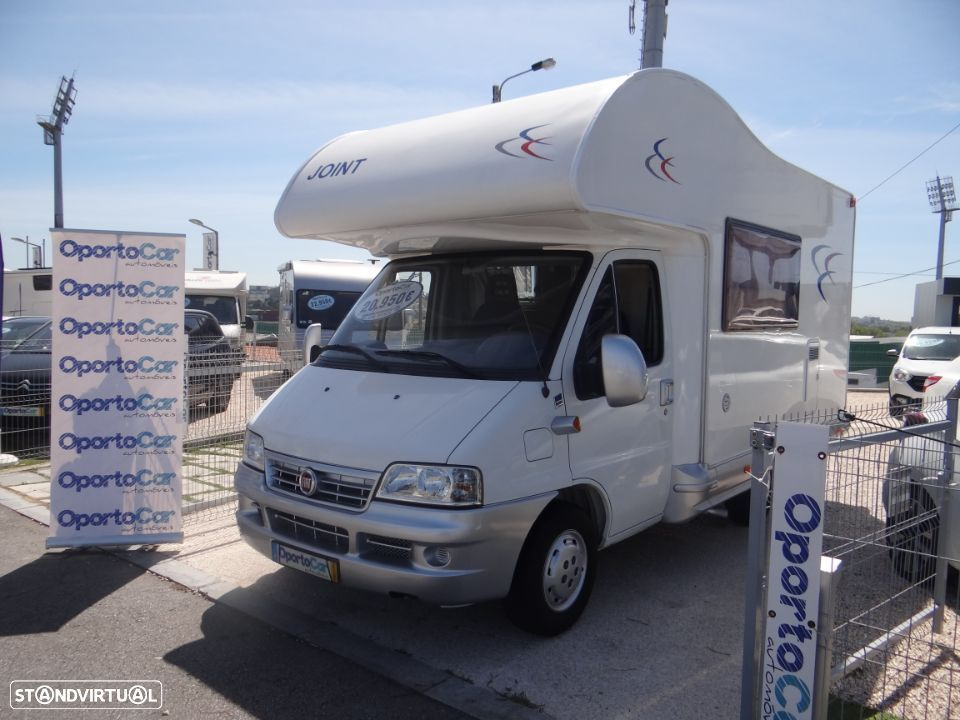 Joint Elegance fiat ducato 2.0 hdi joint - 6