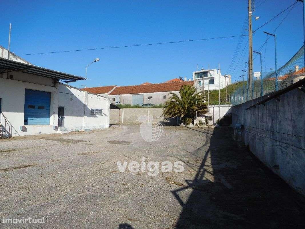 Armazém para arrendar, Pontinha e Famões, Odivelas, Lisboa - Foto 7