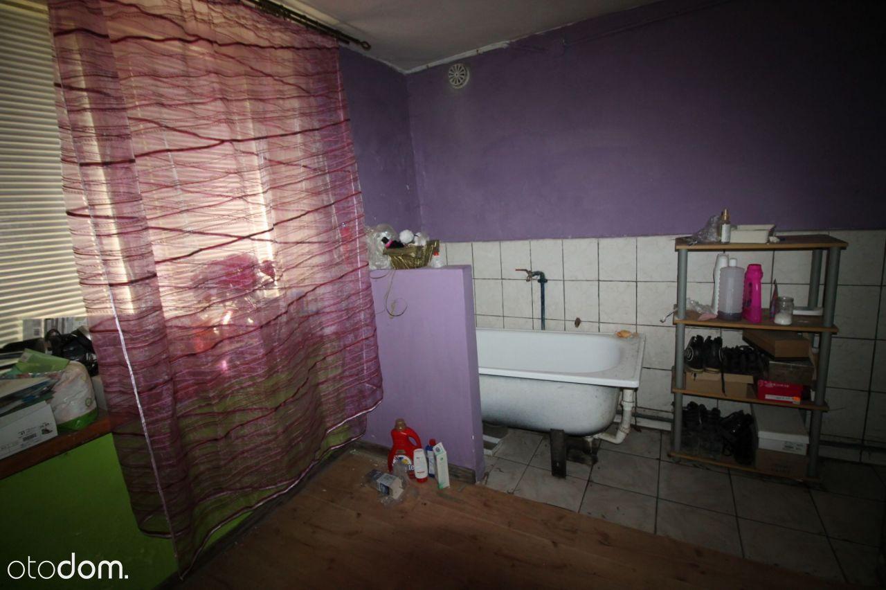 Dom do remontu na działce 3000 m2