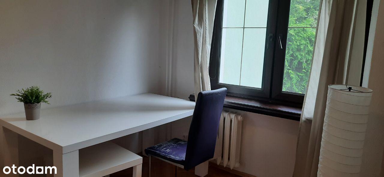 Ursynów, 4 pokoje ładny rozkład, blisko metro