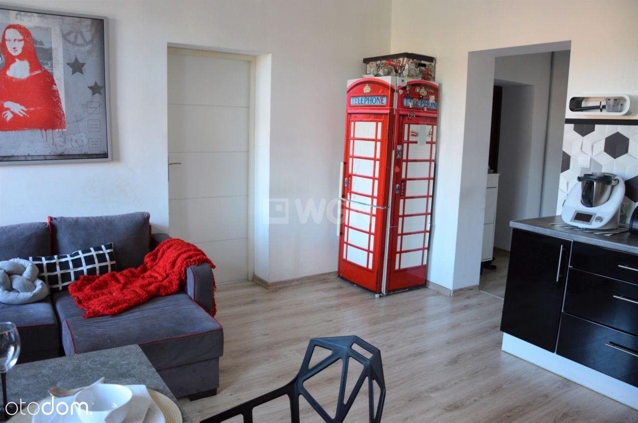 Mieszkanie, 50 m², Świdnica