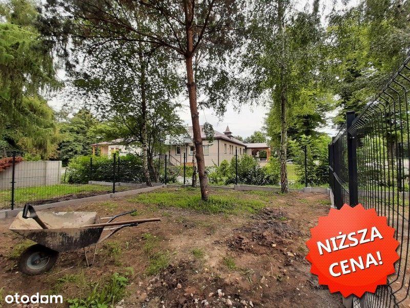 Nowa cena!, Gliwice Apartament z ogródkiem + taras