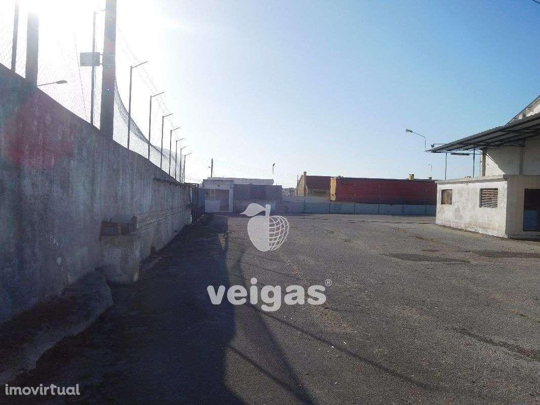 Armazém para arrendar, Pontinha e Famões, Odivelas, Lisboa - Foto 9
