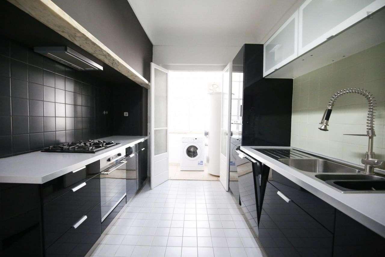 Quarto para arrendar, Penha de França, Lisboa - Foto 26