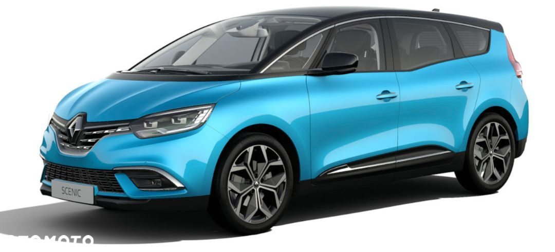 Renault Grand Scenic Intens TCe 140 EDC r. 2021 - 1