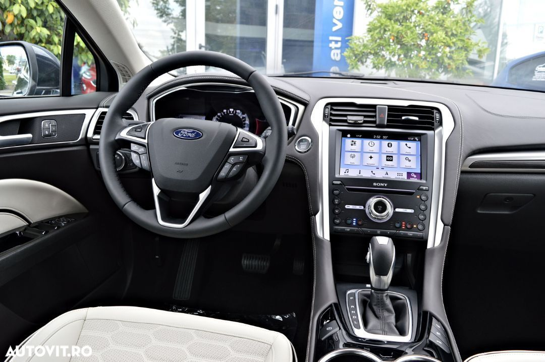 Ford Mondeo - 19