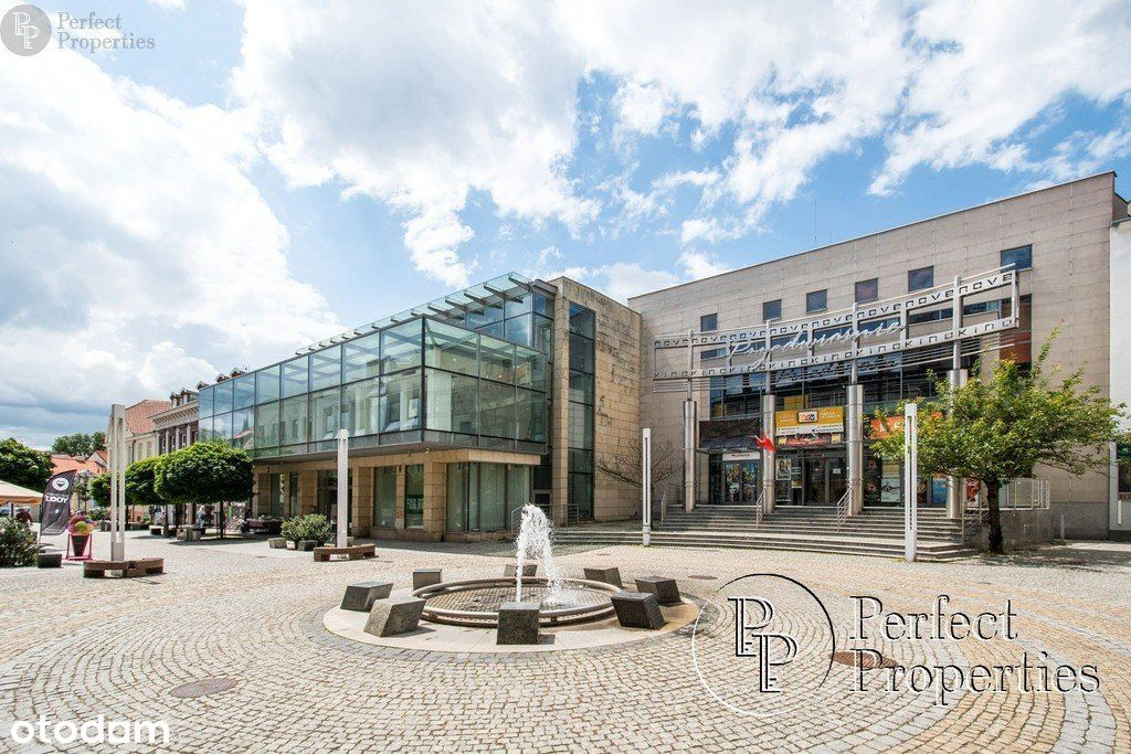 Budynek użytkowy Płock Stare Miasto