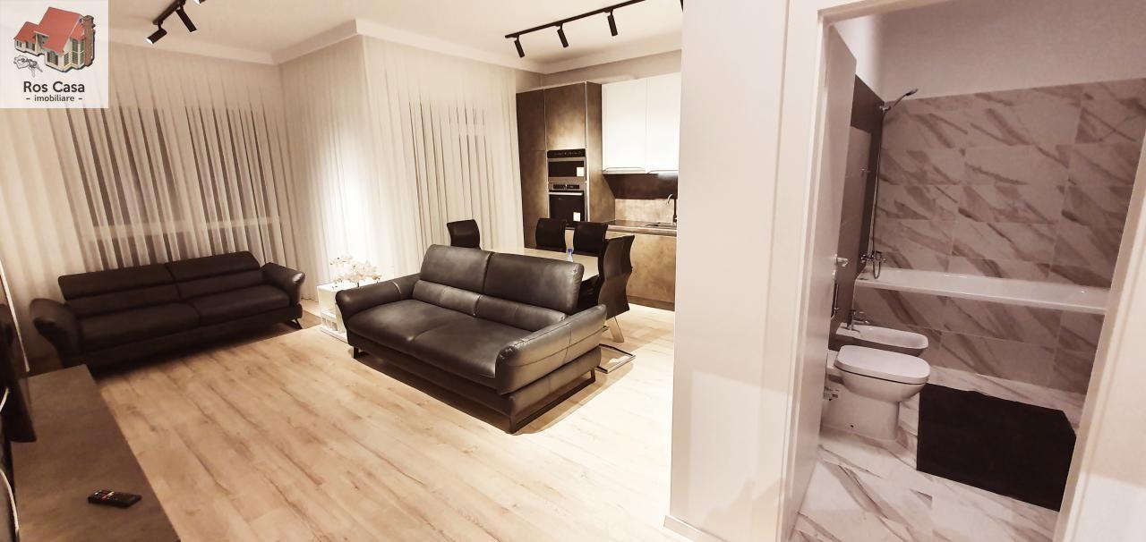Dau in chirie apartament modern 2 camere-cartier ARED R30