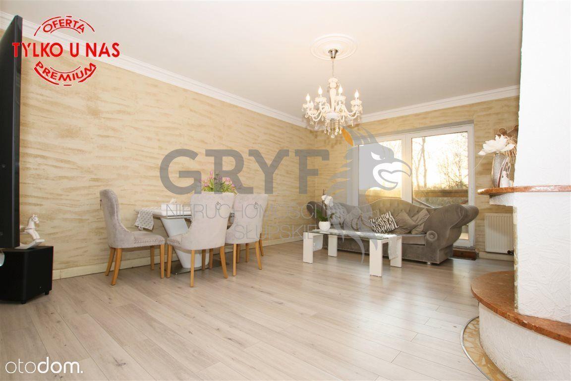 Mieszkanie, 79,60 m², Słupsk