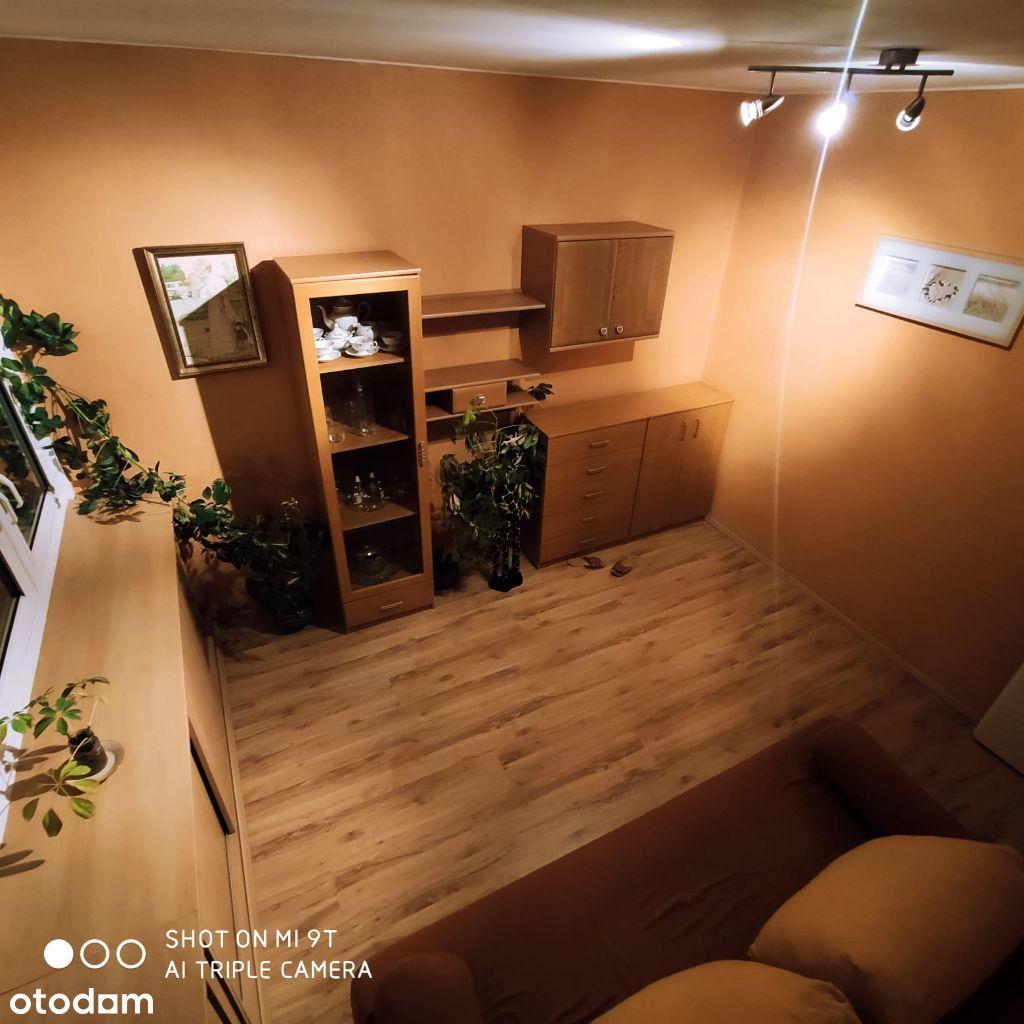 2 pokoje,46m2,z balkonem, Bałuty Żabieniec